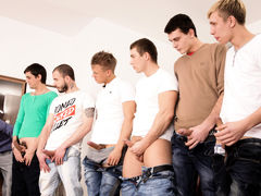 Group Twink