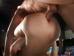 Darius humps styles lock s backdoor in the club in 3 movie scene