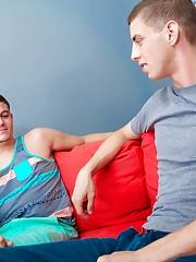 Extra Big Dicks. Gay Pics 2
