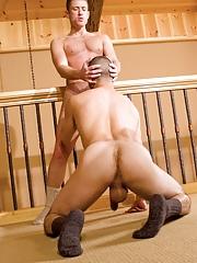 Icon Male. Gay Pics 10